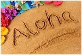 aloha sylvie